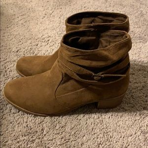 Ankle Boots! 😍